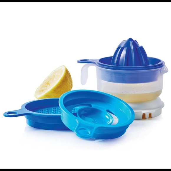 Tupperware all in one mate